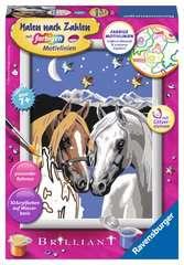 Pferdeliebe - Bild 1 - Klicken zum Vergößern