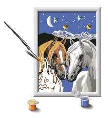 Pferdeliebe - Bild 3 - Klicken zum Vergößern