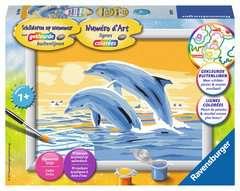 Springende dolfijn - image 1 - Click to Zoom