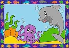 Lustige Delfine - Bild 3 - Klicken zum Vergößern
