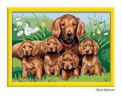 Famille nombreuse Loisirs créatifs;Peinture - Numéro d'Art - Image 2 - Ravensburger