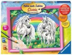 Le monde fabuleux des licornes - Image 1 - Cliquer pour agrandir