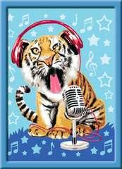 Singing Tiger - Bild 2 - Klicken zum Vergößern