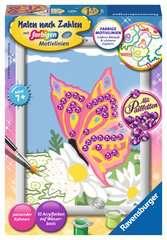 Schmetterling - Bild 1 - Klicken zum Vergößern