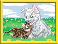 Süße Tierkinder - Bild 2 - Klicken zum Vergößern