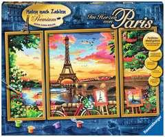 Im Herzen von Paris - Bild 1 - Klicken zum Vergößern