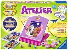 Atelier - Schilderen op nummer - image 1 - Click to Zoom