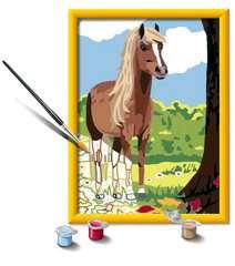 Pferdeglück - Bild 3 - Klicken zum Vergößern