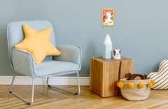 Numéro d'art - mini - Adorable licorne - Image 4 - Cliquer pour agrandir