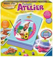 Fantastic' Atelier Numéro d'Art® - Image 1 - Cliquer pour agrandir