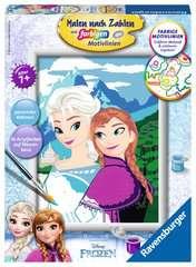 Elsa und Anna - Bild 1 - Klicken zum Vergößern
