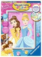 Belle & Cinderella - Bild 1 - Klicken zum Vergößern