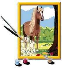 Numéro d'art - moyen - Cheval et nature - Image 3 - Cliquer pour agrandir