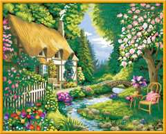 Cottage Garden - Bild 2 - Klicken zum Vergößern