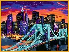 Brooklyn Bridge - Bild 2 - Klicken zum Vergößern