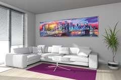 Leuchtendes New York - Bild 4 - Klicken zum Vergößern