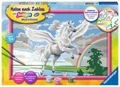 Im Reich des Pegasus - Bild 1 - Klicken zum Vergößern