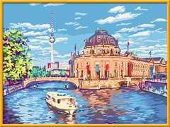 Berliner Museumsinsel - Bild 2 - Klicken zum Vergößern