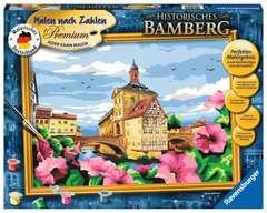 Historisches Bamberg - Bild 1 - Klicken zum Vergößern