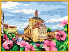 Historisches Bamberg - Bild 2 - Klicken zum Vergößern
