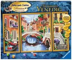 Verträumtes Venedig - Bild 1 - Klicken zum Vergößern