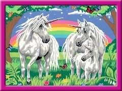 Numéro d'art - grand - Au pays des licornes - Image 2 - Cliquer pour agrandir