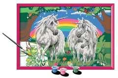 Numéro d'art - grand - Au pays des licornes - Image 3 - Cliquer pour agrandir