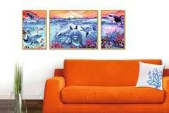 Farbenfrohe Unterwasserwelt - Bild 4 - Klicken zum Vergößern