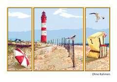 Malerische Dünen - Bild 2 - Klicken zum Vergößern
