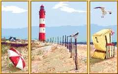 Malerische Dünen - Bild 3 - Klicken zum Vergößern