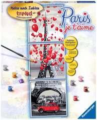 Paris, je t'aime - Bild 1 - Klicken zum Vergößern