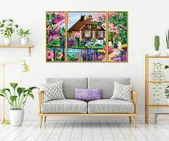 Zauberhaftes Cottage - Bild 3 - Klicken zum Vergößern