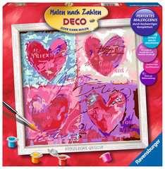 Herzliche Grüße Malen & Basteln;Produkte für Erwachsene Ravensburger