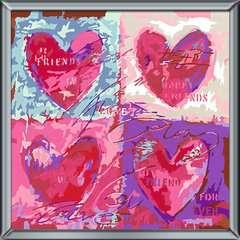 Herzliche Grüße - Bild 3 - Klicken zum Vergößern