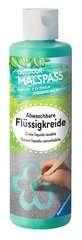 Flüssigkreide Grün - Bild 1 - Klicken zum Vergößern