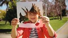 Schmetterling - Bild 11 - Klicken zum Vergößern