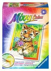 Tigerbaby - Bild 1 - Klicken zum Vergößern