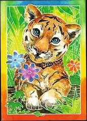 Tigerbaby - Bild 2 - Klicken zum Vergößern