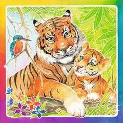 Süße Dschungeltiere - Bild 2 - Klicken zum Vergößern
