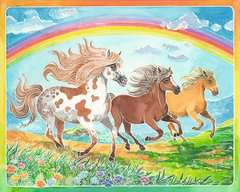 Märchenhafte Ponys - Bild 3 - Klicken zum Vergößern