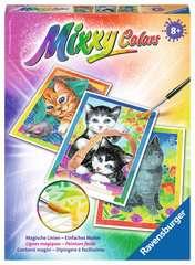 Kätzchen - Bild 1 - Klicken zum Vergößern