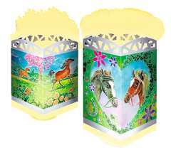 Zauberhafte Pferde - Bild 2 - Klicken zum Vergößern