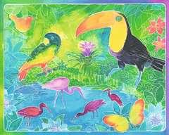 Tiere am Wasserloch - Bild 4 - Klicken zum Vergößern