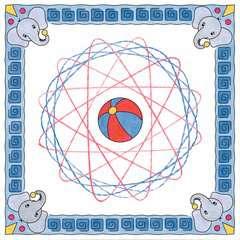 Junior Spiral Designer - Image 5 - Cliquer pour agrandir