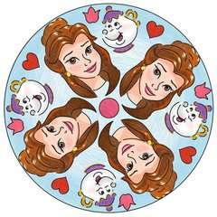 Mandala Designer® Disney Princess - imagen 5 - Haga click para ampliar