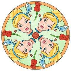 Mandala Designer® Disney Princess - imagen 7 - Haga click para ampliar