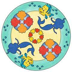 2 in 1 Mandala-Designer® Disney Princess - image 8 - Click to Zoom