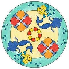 Mandala Designer® Disney Princess - imagen 8 - Haga click para ampliar