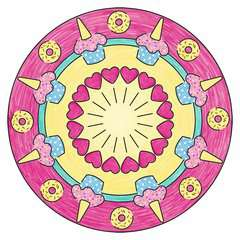 Mini Mandala-Designer®  Unicorn - image 4 - Click to Zoom