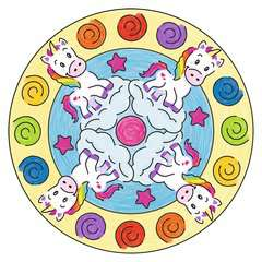 Mini Mandala-Designer®  Unicorn - image 7 - Click to Zoom